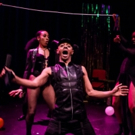 Photo Flash: First Look at RENT PARTY at the Crucible Studio