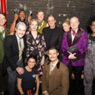 Photo Flash: THE PLAY THAT GOES WRONG Gets 'Tool Time' with Tim Allen