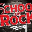 New Kids Cast Joins West End's SCHOOL OF ROCK