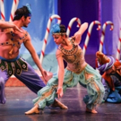Ruth Page Civic Ballet's THE NUTCRACKER to Return This December