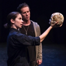 BWW Review: HAMLET at Naked Shakes--UCSB