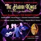 The Habibi Kings Return To Swing 46