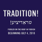 NYTF Announces Spring-Summer Season 2018 Including FIDDLER ON THE ROOF in Yiddish Photo