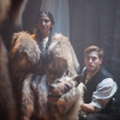 Photo Flash: First Look at WHITE FANG, Opening Tonight at the Park Theatre