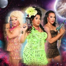 Chico's Angels' CHICAS IN SPACE Premieres at the Cavern Club Theater Photo