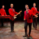 BWW REVIEW: JERSEY BOYS Returns To Sydney For A Fabulous Night Of Nostalgia Photo