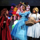 Jazzy WIZARD OF OZ At Harlem Rep Extends Thru June 8, 2019 Photo