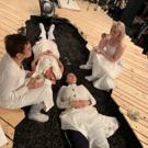 Arlekin Players Theatre Presents THE STONE Photo