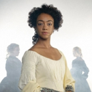 Stratford Festival Hosts World Premiere of BRONTË: THE WORLD WITHOUT NOW On Stage Photo