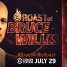 Joseph Gordon-Levitt Tapped as Roast Master for the Comedy Central Roast of Bruce Willis Sunday, July 29