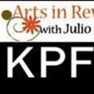 Premiere Of CHRISTMAS AT THE ALGONQUIN Debuts On Pacifica Radio's KPFK 90.7FM Photo