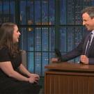 VIDEO: Broadway's Beanie Feldstein Discusses LADY BIRD and BFF Ben Platt