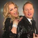 Carson Kressley & Kristine W to Thrill Feinstein's at the Nikko with STAND UP WITH A TWIST