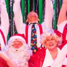 BWW Review: HOLLY JOLLY CHRISTMAS at The Palace Theater