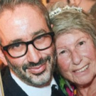 David Baddiel Adds Second Sydney Show To Olivier-Nominated 'My Family: Not The Sitcom Photo