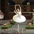 Bolshoi Ballet's LE CORSAIRE to Screen at Ridgefield Playhouse