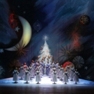 Bolshoi Ballet's THE NUTCRACKER Set for Encore at Ridgefield Playhouse Photo