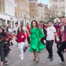 VIDEO: Gloria Estefan Releases 'Conga' Video Ahead of ON YOUR FEET! Arriving in Londo Photo
