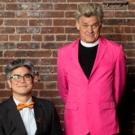 Photo Flash: Inside The 2019 Herb Alpert Awards Photo