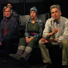 Photo Flash: First Look at Mad Horse Theatre's LIFE SUCKS