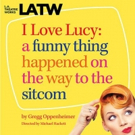 Sarah Drew, Oscar Nuñez Appear as Lucille Ball, Desi Arnaz in LA Theatre Works Docu-Comedy