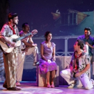 BWW Review: IT HAPPENED IN KEY WEST, Charing Cross Theatre Photo