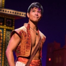 The Theater People Podcast Welcomes Broadway's Aladdin, Telly Leung Photo
