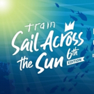 Train & Sail Across The Sun Announce More Performers For Upcoming Cruise Photo