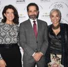 Photo Coverage: New York Stage and Film Gala Honors Patricia Wettig, Ken Olin and Johanna Pfaelzer