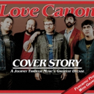 Love Canon's New Album COVER STORY Set for July 13 Release Featuring Jerry Douglas, A Photo