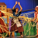 Magical Fairy Tale STREGA NONA Will Come to Life on The Berman's Stage Photo