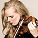 The New York Philharmonic to Welcome Simone Lamsma In Her Philharmonic Debut Photo
