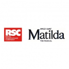 Royal Shakespeare Co's MATILDA Will Help 'Share A Story' As Official World Book Day B Photo