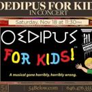 NYMF Hit OEDIPUS FOR KIDS! Gets Concert at Feinstein's/54 Below Photo