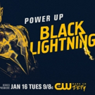 Photo Flash: The CW Shares New Photos from BLACK LIGHTNING