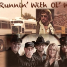 Waylon Jennings' Band Members Reunite for Tour Photo