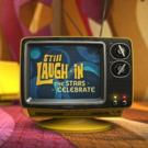 Lily Tomlin, Rita Moreno, Taye Diggs to Take Part in STILL LAUGH-IN: THE STARS CELEBR Photo