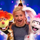 Darci Lynne & Friends Come to Dr. Phillips Center