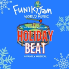 FunikiJam HOLIDAY BEAT Returns to NYC for a Limited Engagement
