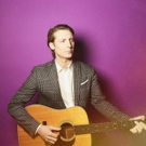 Eric Hutchinson Announces U.S. MODERN HAPPINESS Tour and Preps New Single Release Photo