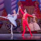 Toronto International Ballet Theatre Presents THE NUTCRACKER