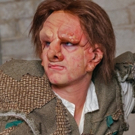 Photo Flash: THE HUNCHBACK OF NOTRE DAME Comes to Garden Theatre Photo