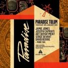 Paradise Set For Tulum Touchdown As Jamie Jones Brings The Party To Unique Jungle Location