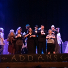 Photo Coverage: First Look at Hilliard Bradley Theatre's THE ADDAMS FAMILY Photos