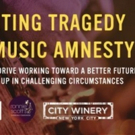 City Winery Announces Music Amnesty Effort
