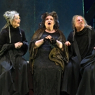 BWW Review: MACBETH at Trinity Rep