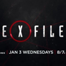 VIDEO: Celebrate THE X-FILES Event Series With Gifts from the Sky! Photo