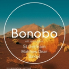 Bonobo Returns to NYC For Special Live Performance at The Brooklyn Mirage on Sunday,  Photo