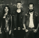 The Devil Makes Three Announces Extensive North American Tour For 2018 Photo