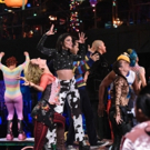 Photo Flash: Get a First Look at RENT, Live on Fox